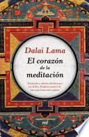 libro El Corazón De La Meditación