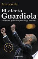 libro El Efecto Guardiola