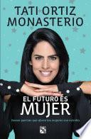 libro El Futuro Es Mujer