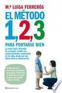 libro El Método 1, 2, 3 Para Portarse Bien
