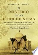 libro El Misterio De Las Coincidencias
