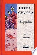 libro El Perdón