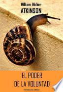 libro El Poder De La Voluntad