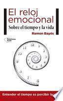 libro El Reloj Emocional