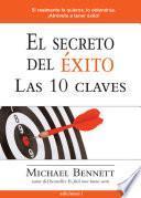 libro El Secreto Del Éxito, Las Diez Claves