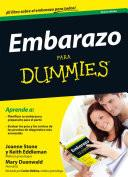 libro Embarazo Para Dummies