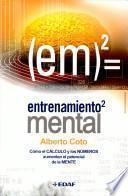libro Entrenamiento Mental