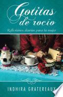 libro Gotitas De Rocío