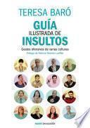 libro Guía Ilustrada De Insultos