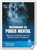 libro Incremente Su Poder Mental
