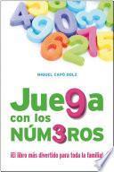 libro Juega Con Los Números