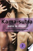 libro Kama Sutra Para La Mujer