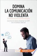 La Comunicación No Violenta