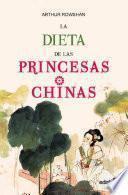 libro La Dieta De Las Princesas Chinas