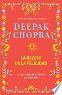 libro La Receta De La Felicidad