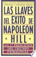 libro Las Llaves Del éxito De Napoleón Hill