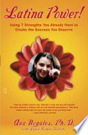 libro ¡latina Es Poder! (latina Power)