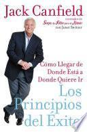 libro Los Principios Del Exito