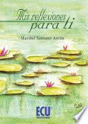 libro Mis Reflexiones Para Ti
