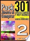 libro Pack Ahorra Al Comprar 2 (nº 057)