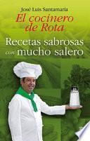 libro Recetas Sabrosas Con Mucho Salero