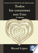 libro Todos Los Corazones Son Uno