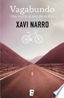 libro Vagabundo: Una Vuelta Al Mundo En Bici