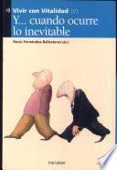 libro Y... Cuando Ocurre Lo Inevitable