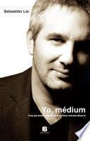 libro Yo, Medium