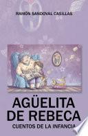 libro Agelita De Rebeca