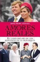 libro Amores Reales