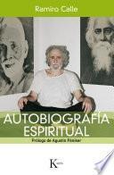 Autobiografía Espiritual