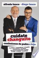 libro Cuidate, Changuito