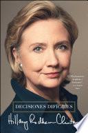 libro Decisiones Difíciles