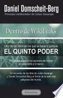 libro Dentro De Wikileaks