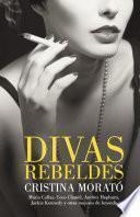 libro Divas Rebeldes