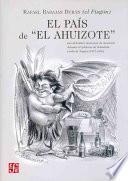 libro El País De  El Ahuizote