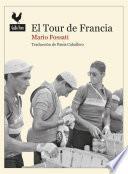 libro El Tour De Francia
