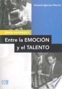 libro Erwin Nievergelt: Entre La Emoción Y El Talento