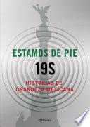 libro Estamos De Pie