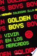 libro Golden Boys