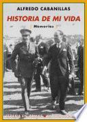 libro Historia De Mi Vida