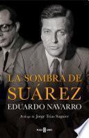 libro La Sombra De Suárez