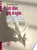 libro Los Días De Dragón