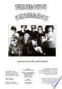 libro Los Fabulosos Cadillacs Los Calaveras Del Rock Latino