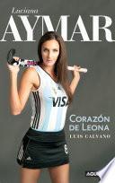 libro Luciana Aymar
