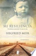 libro Mi Resiliencia