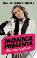 libro Mónica Presenta