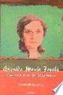 libro Querida María Josefa