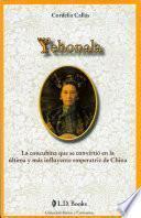 libro Yehonala